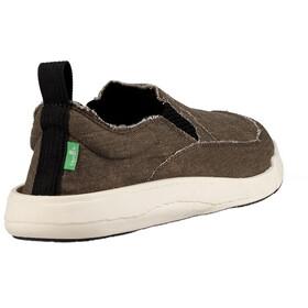Sanük M's Chiba Quest Shoes Olive
